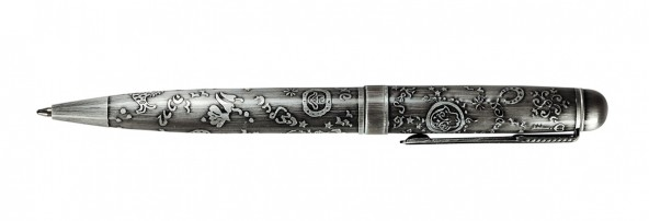 Judaica Pen - Luck & Success