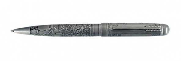 Judaica Pen - Land of Israel - the Holy Land