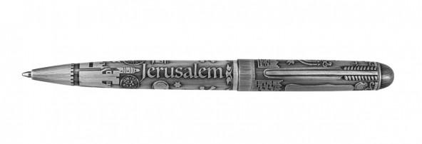 Judaica Pen - Luck & Success